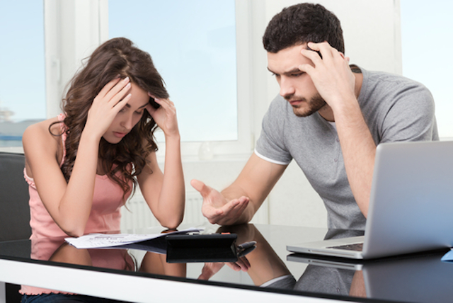 A Step-by-Step Guide to Getting Out of Debt