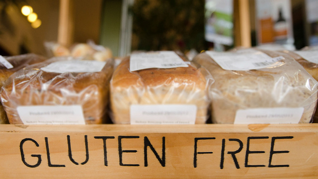 Why You Might Want to Rethink Going Gluten-Free