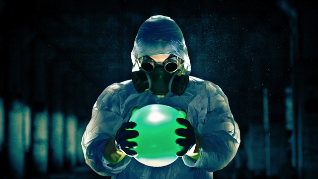 Thieves in Mexico Just Stole Ingredients for a Radioactive Dirty Bomb