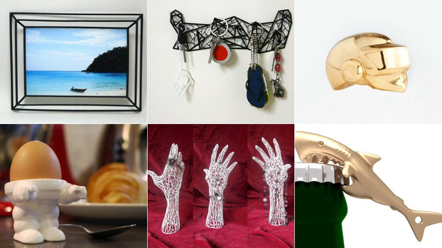 Great Gifts You Can 3D Print