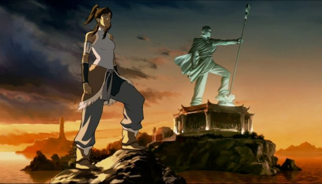 13 Ways to Make Legend of Korra's Third Season Amazing