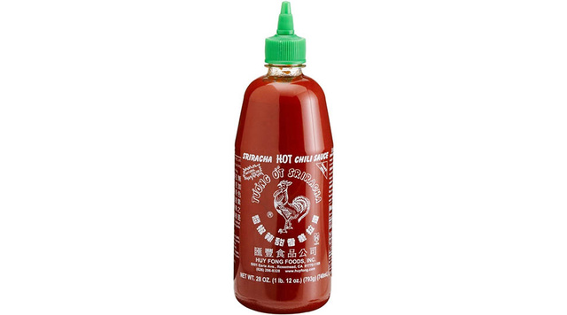 Sriracha Vodka Might Be What Gets You Through the Holidays