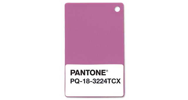 This Is the Official Color of 2014