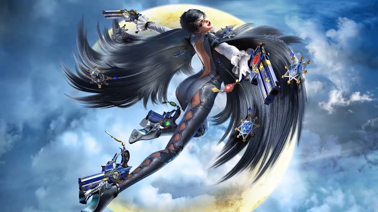 Why Bayonetta's Creator Isn't Doing the Sequel
