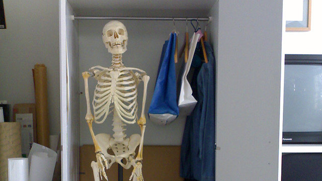Reveal the Skeletons in Your Closet to Business Partners Early