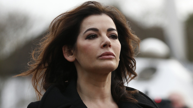 'Nigella Admits Cocaine Use' Headlines Help Sustain a Pattern of Abuse
