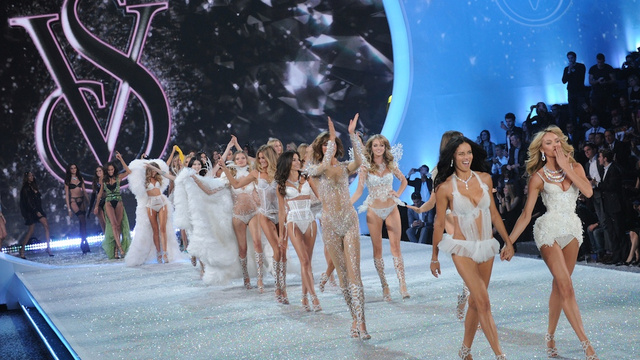 Victoria's Secret Assumes Men Just Want to Buy a Bra and GTFO