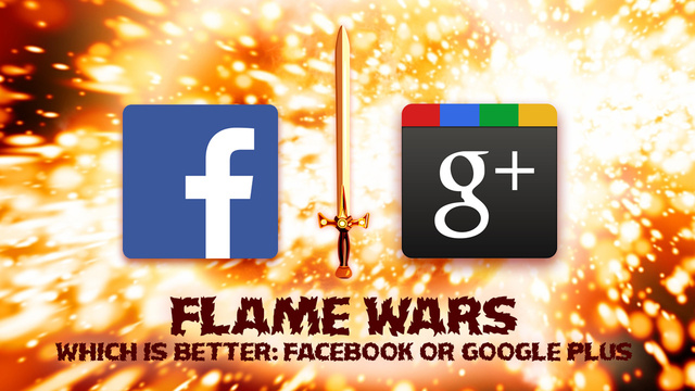 Which Is Better: Facebook or Google+?