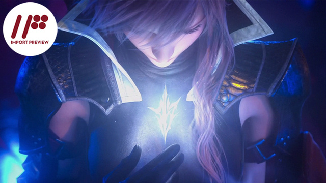 <em>Lightning Returns</em> Isn't Revolutionary, But It Is a Lot of Fun