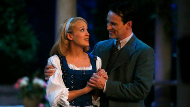 The Five Most Excruciating Moments From <em>Sound of Music, Live!</em>