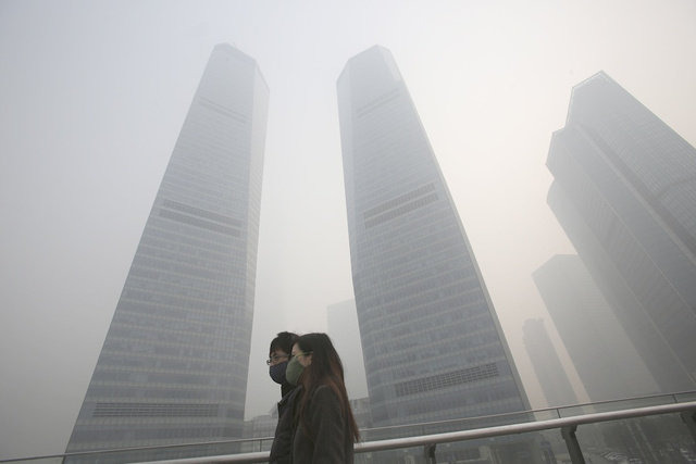 Smog, Suburbs and Stereotypes: What's Ruining Our Cities This Week