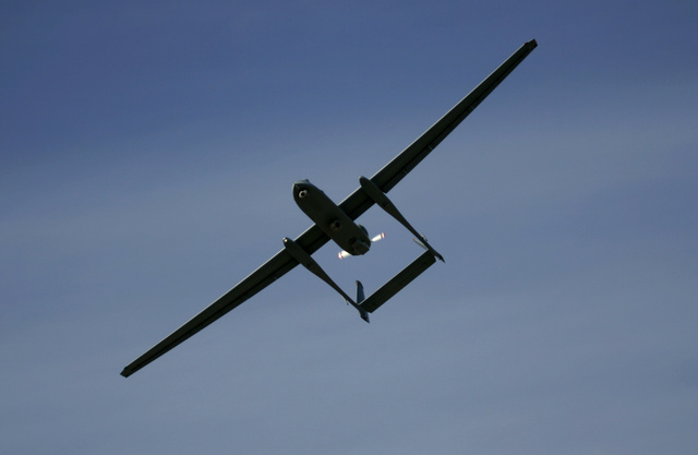 The Forest Service Spent $100,000 on Drones It Can't Even Use