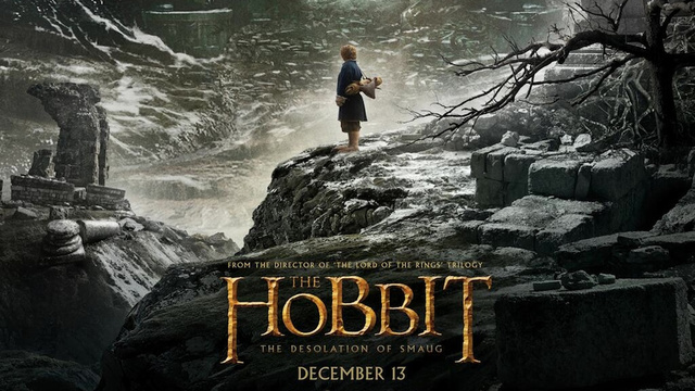 The Inescapable Hobbit
