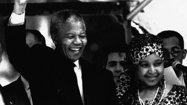 The Women in Nelson Mandela's Life