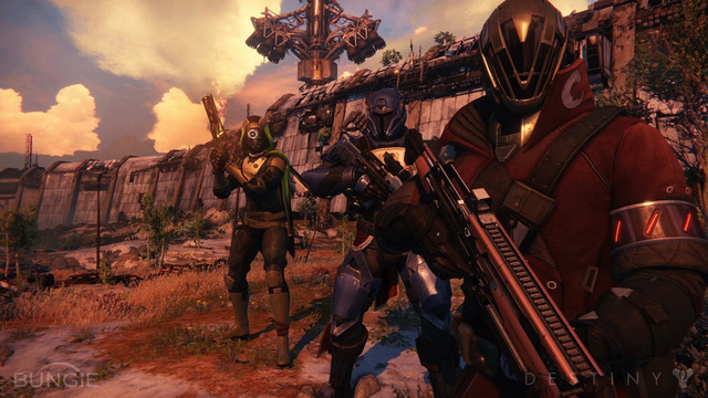 <em>Destiny</em> Will Be Out On September 9, 2014