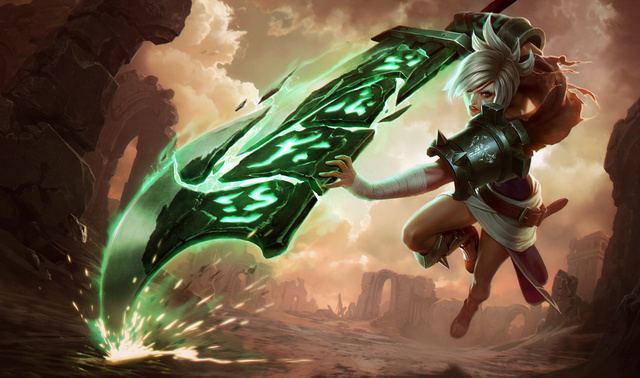 Riot Changes Its Mind, Will Let League Pros Stream Rival Games