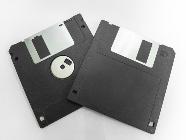 Federal Agency Still Uses Floppy Disks