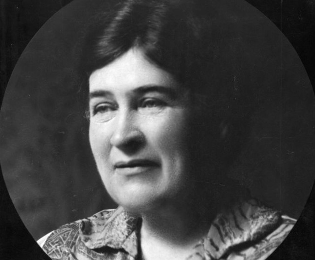 O Willa Cather!