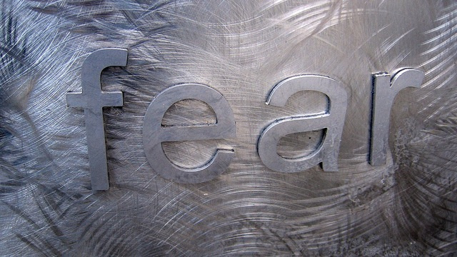 Use the FEAR Method to Overcome Your Own Fears
