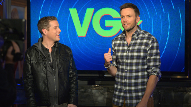 Gamers Care More About the VGX Than the Show Did. That's the Problem.