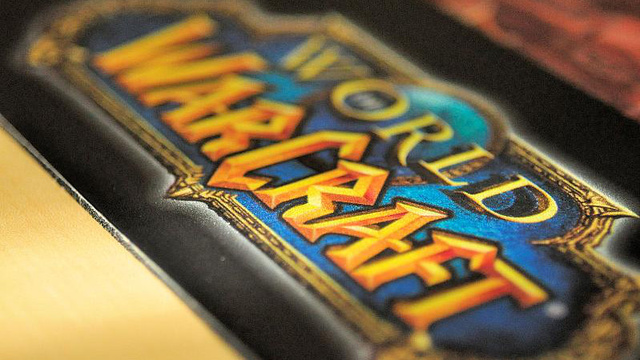 Report: The NSA Has Undercover World of Warcraft Agents