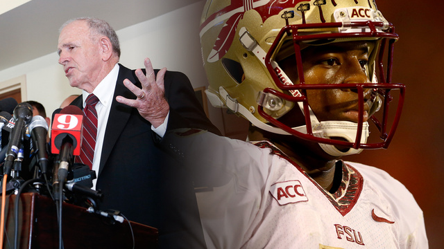 Why I Believe Jameis Winston's Accuser