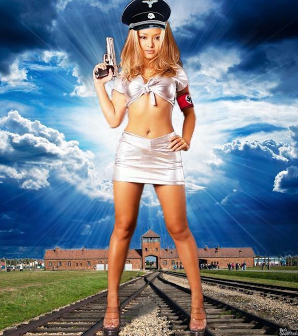 Tila Tequila Is a Nazi Sympathizer Who Calls Herself Hitila