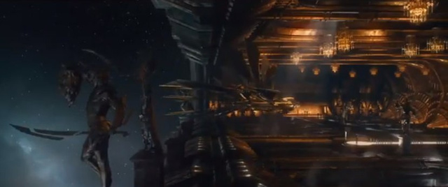 Is the Wachowskis' <em>Jupiter Ascending</em> the Space Opera of our Dreams?
