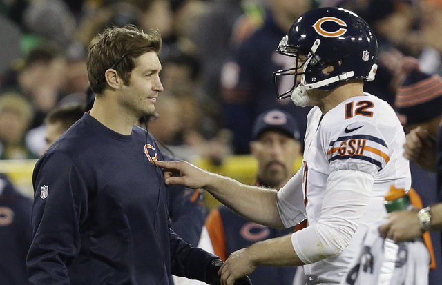 Do The Bears Need Jay Cutler?