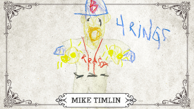 Vote For Mike Timlin, World Champion Of Baseball