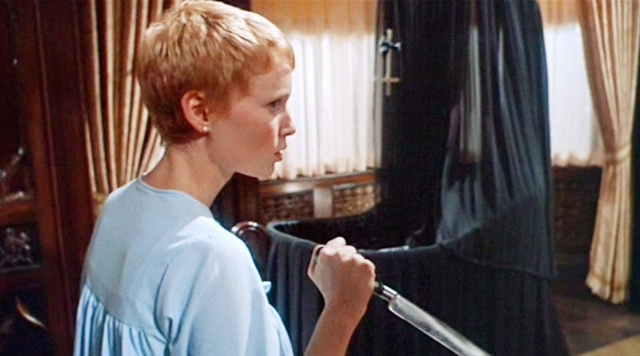 Rosemary's Baby will be rebooted as a NBC miniseries
