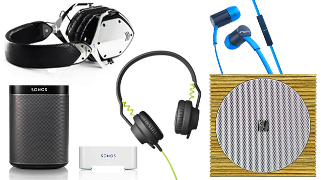 Inexpensive Audio Gifts for the Music Lover