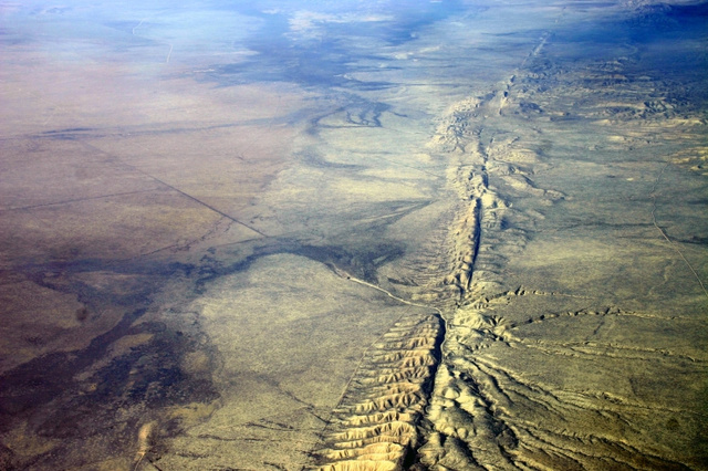 5 Ways Humans Can Cause Earthquakes