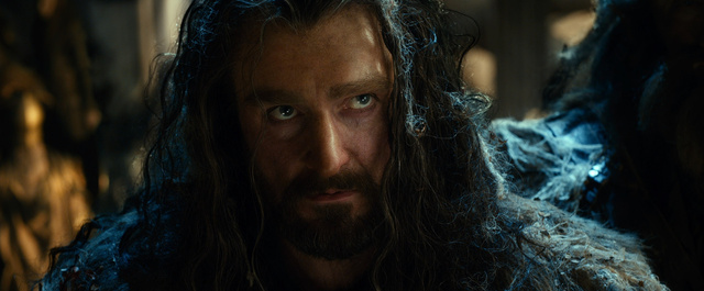 Richard Armitage reveals the dark journey awaiting Thorin Oakenshield