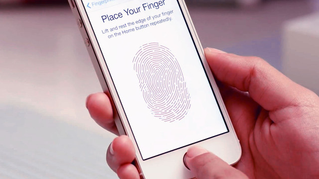 Get Better Results from Your Touch ID by Scanning Your Fingers Right