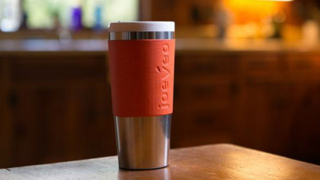This Goldilocks Mug Would Keep Your Coffee Just the Right Temperature