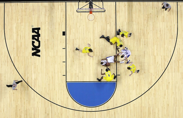 Why The Arguments Against NCAA Pay-For-Play Suck