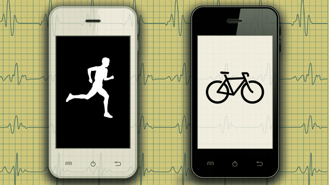 The Best Fitness Tracking Apps for Every Type of Exercise