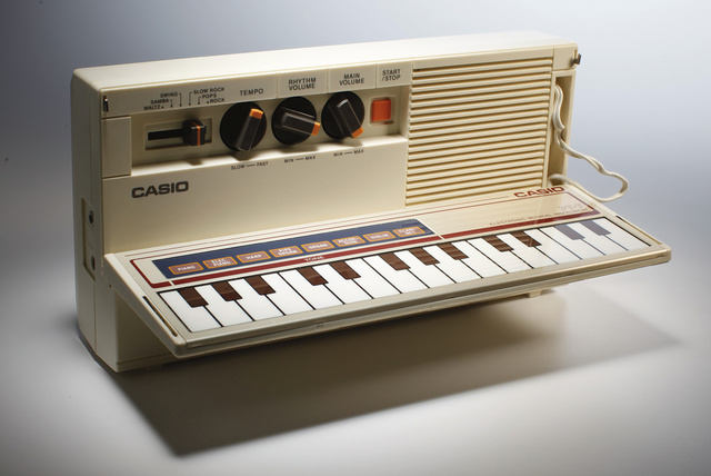 7 Groundbreaking Drum Machines That Changed Music As We Know It