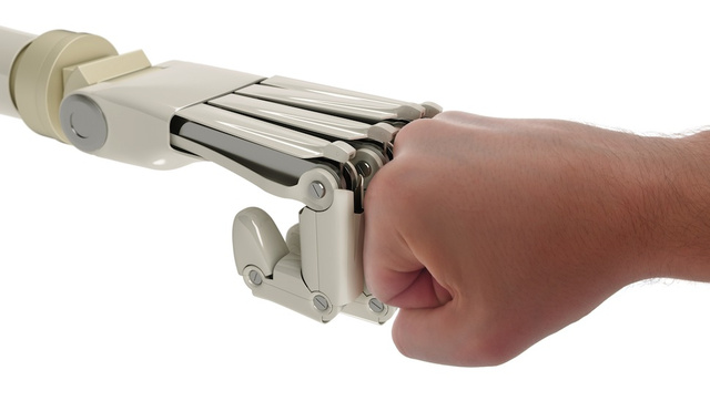 Robot Callers Are Denying That They're Robots