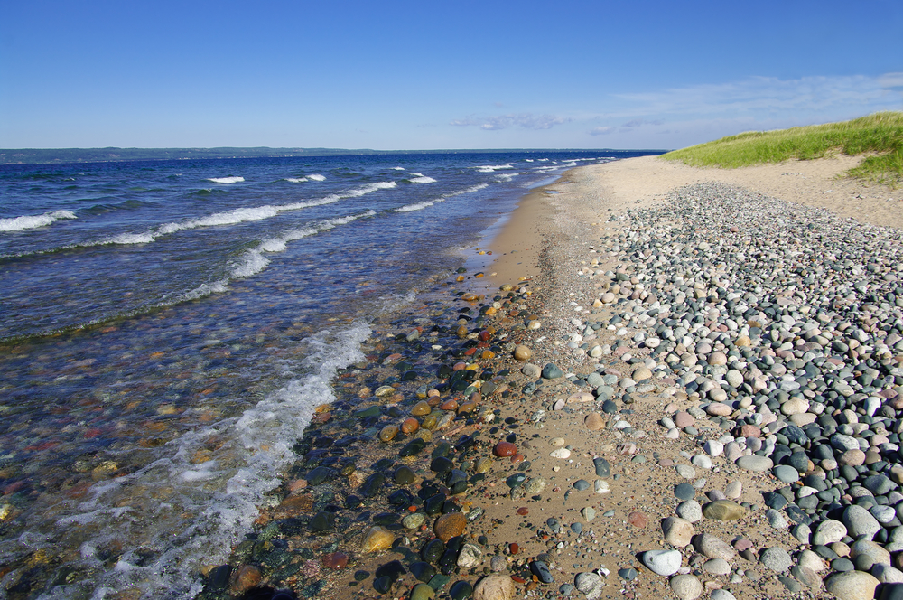 Millions of Microbeads from Soap Have Contaminated the Great Lakes