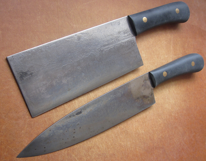 A Beginner 39 S Guide To Buying Custom Kitchen Knives