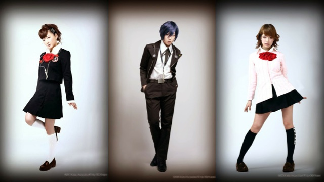 What Do You Think of the Live-Action Persona 3 Actors?
