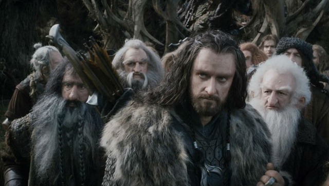 How to Survive <em>The Hobbit: The Desolation of Smaug</em>