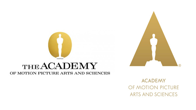 The New Oscars Logo Is Illuminati Catnip