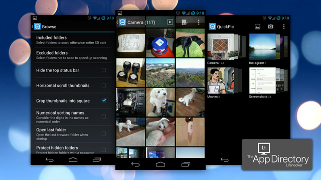 The Best Photo Management App for Android
