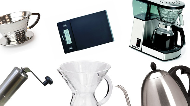 Gifts for the Discerning Coffee Enthusiast You Like to Call a Snob