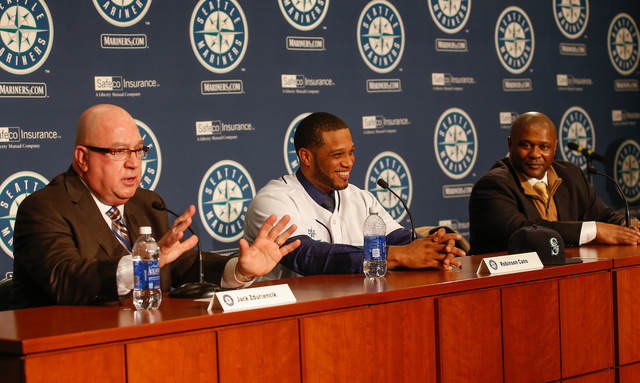 Report: The Mariners Are Done Spending