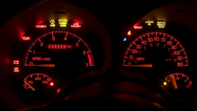 The Ten Most Confusing Car Buttons And Symbols And What They Mean