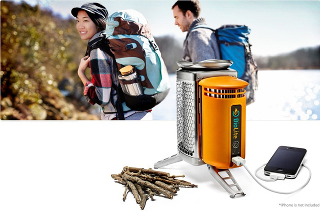 This Guide is Packed With the Coolest Roadtripping Gadgets of 2013